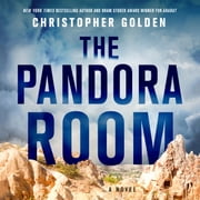 The Pandora Room - A Novel audiobook by Christopher Golden