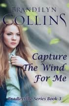 Capture the Wind for Me - Bradleyville Series Book 3 ebook by Brandilyn Collins