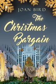 The Christmas Bargain ebook by Joan Bird