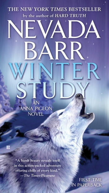 Winter Study ebook by Nevada Barr