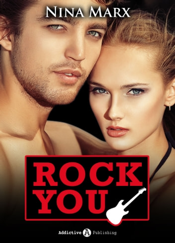 Rock you - Verliebt in einen Star 12 ebook by Nina Marx
