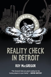 Reality Check in Detroit ebook by Roy MacGregor