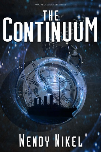 The Continuum ebook by Wendy Nikel