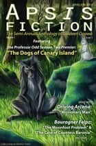Apsis Fiction Volume 3, Issue 1: Aphelion 2015 - The Semi-Annual Anthology of Goldeen Ogawa ebook by Goldeen Ogawa