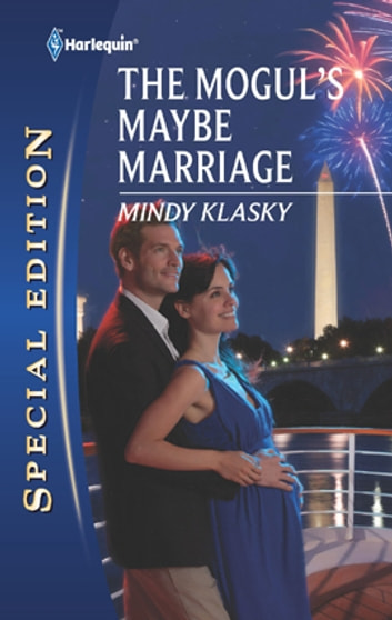 The Mogul's Maybe Marriage ebook by Mindy Klasky