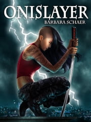 Onislayer ebook by Barbara Schaer