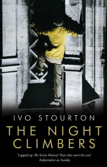 The Night Climbers eBook by Ivo Stourton