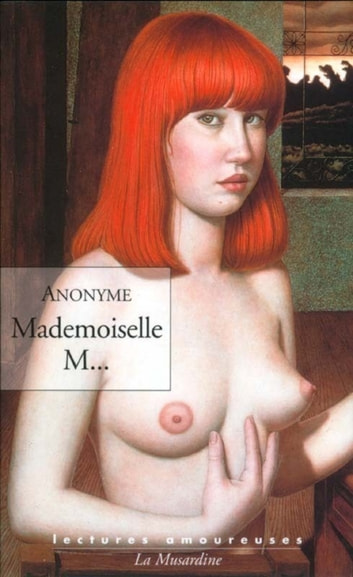 Mademoiselle M. ebook by Anonyme