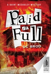 Paid in Full ebook by DC Brod