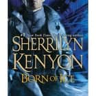 Born of Ice - The League: Nemesis Rising audiobook by Sherrilyn Kenyon