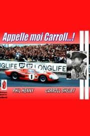 Appelle-moi Carroll...! ebook by Phil Henny