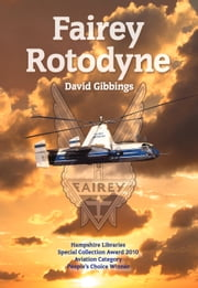 Fairey Rotodyne ebook by David Gibbings