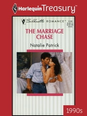 The Marriage Chase ebook by Natalie Patrick