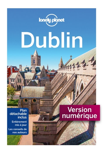 Dublin Cityguide 1ed eBook by LONELY PLANET FR