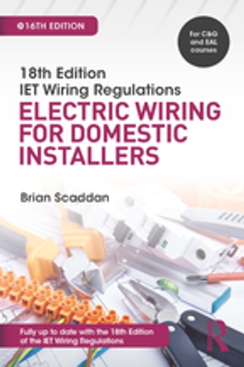 Niceic guide ebook buyers guide to heat pumps array iet wiring regulations electric wiring for domestic installers rh fandeluxe Choice Image