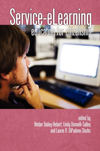 ServiceeLearning - Educating for Citizenship ebook by