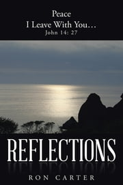 Reflections ebook by Ron Carter