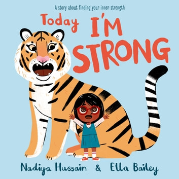 Today I'm Strong audiobook by Nadiya Hussain