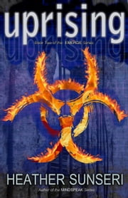 Uprising (Emerge series, Book #2) ebook by Heather Sunseri