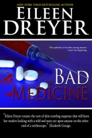 Bad Medicine (A Suspense Novel) ebook by Eileen Dreyer