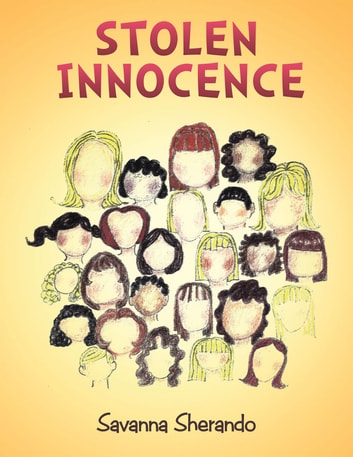 Stolen Innocence ebook by Savanna Sherando