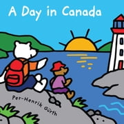 A Day in Canada ebook by Per-Henrik Gürth