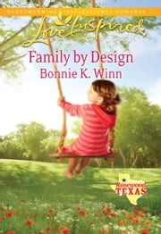 Family by Design ebook by Bonnie K. Winn