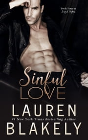 Sinful Love ebook by Lauren Blakely