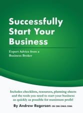 Successfully Start Your Business ebook by Andrew Rogerson