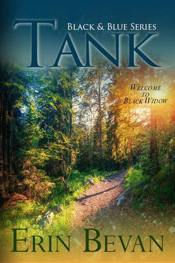 Tank - Black and Blue Series, #1 ebook by Erin Bevan
