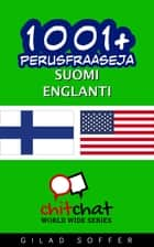 1001+ perusfraaseja suomi - englanti ebook by Gilad Soffer