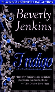 Indigo ebook by Beverly Jenkins