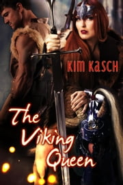 The Viking Queen ebook by Kimbra Kasch