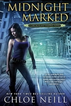 Midnight Marked, A Chicagoland Vampires Novel