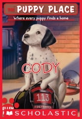 The Puppy Place #13: Cody ebook by Ellen Miles