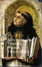 Summa Theologica - I 電子書 by Saint Aquinas Thomas