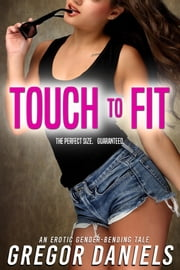Touch to Fit ebook by Gregor Daniels