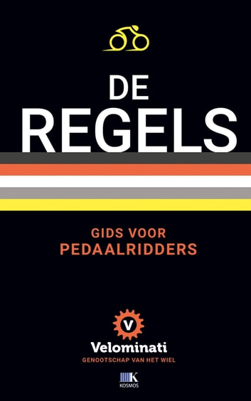 De regels ebook by Velominati
