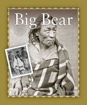 Big Bear ebook by Terry Barber