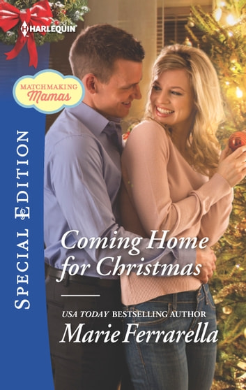 Coming Home for Christmas ebook by Marie Ferrarella