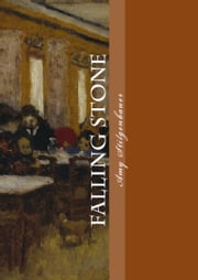 Falling Stone ebook by Amy Stilgenbauer