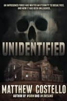 Unidentified ebook by Matthew Costello