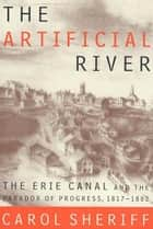 The Artificial River ebook by Carol Sheriff