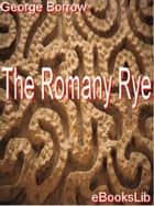 The Romany Rye ebook by George Borrow