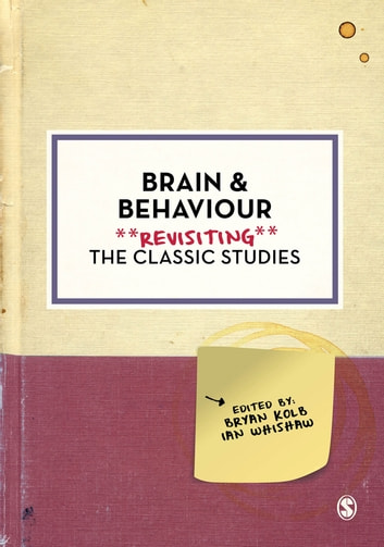 Brain and behaviour ebook by 9781473952928 rakuten kobo brain and behaviour revisiting the classic studies ebook by fandeluxe Gallery