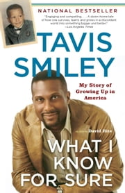 What I Know For Sure ebook by Tavis Smiley