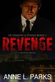 Revenge ebook by Anne L. Parks