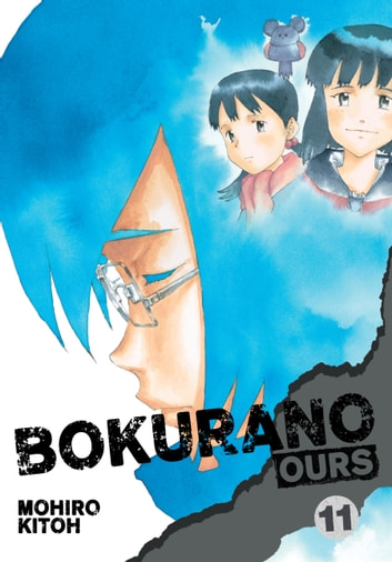 Bokurano: Ours, Vol. 11 ebook by Mohiro Kitoh