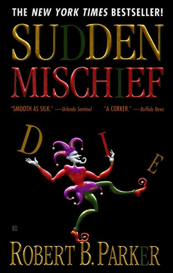 Sudden Mischief ebook by Robert B. Parker