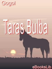 Taras Bulba, et. al ebook by Nikolai Gogol
